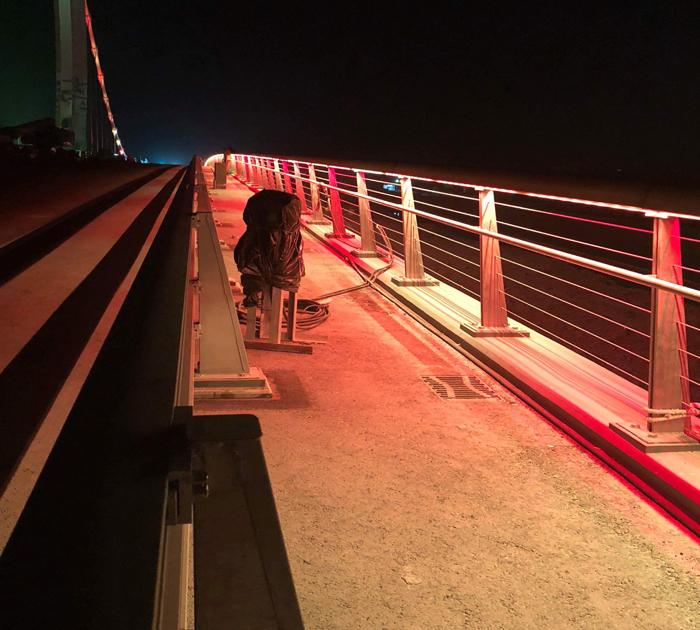 Doha Bridge 2