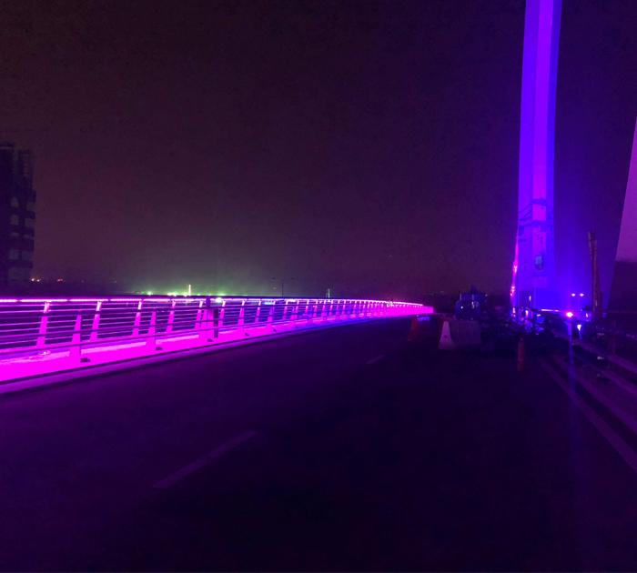 Doha Bridge 5