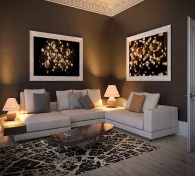 Residential Lighting Design Services