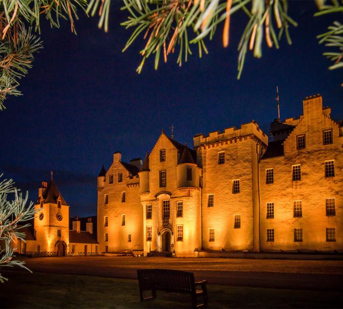 Blair Castle 1