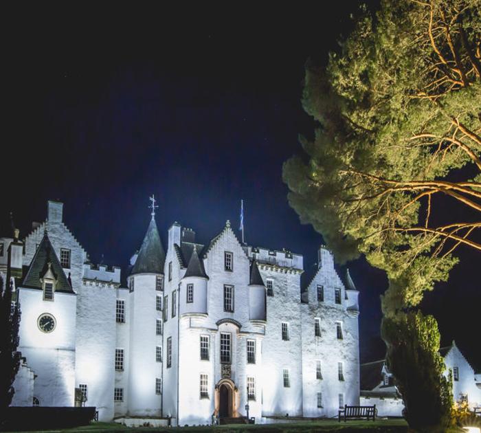 Blair Castle 3