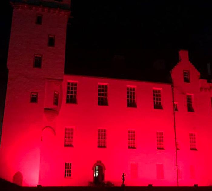 Blair Castle 4